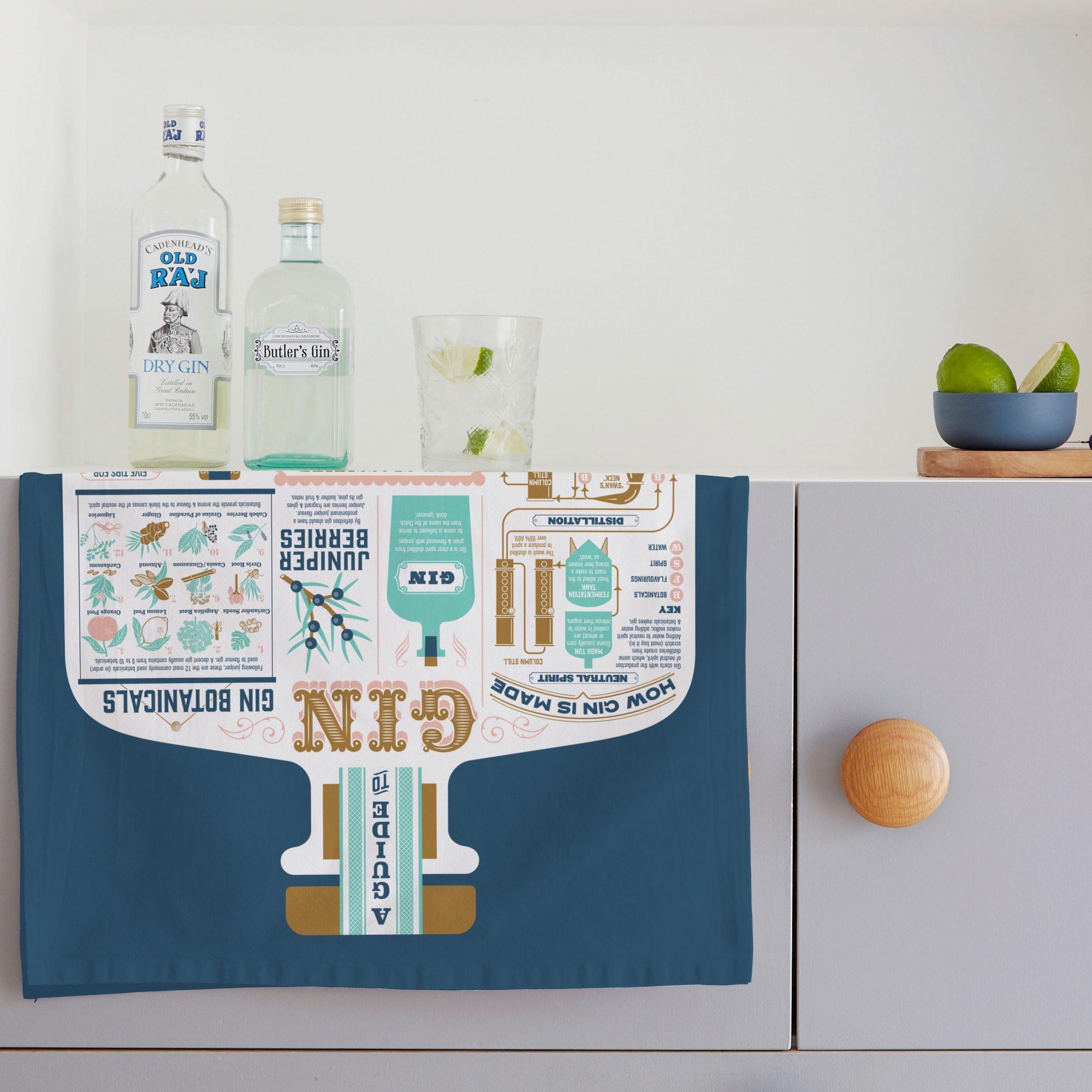 Gin and tonic tea towel .jpg