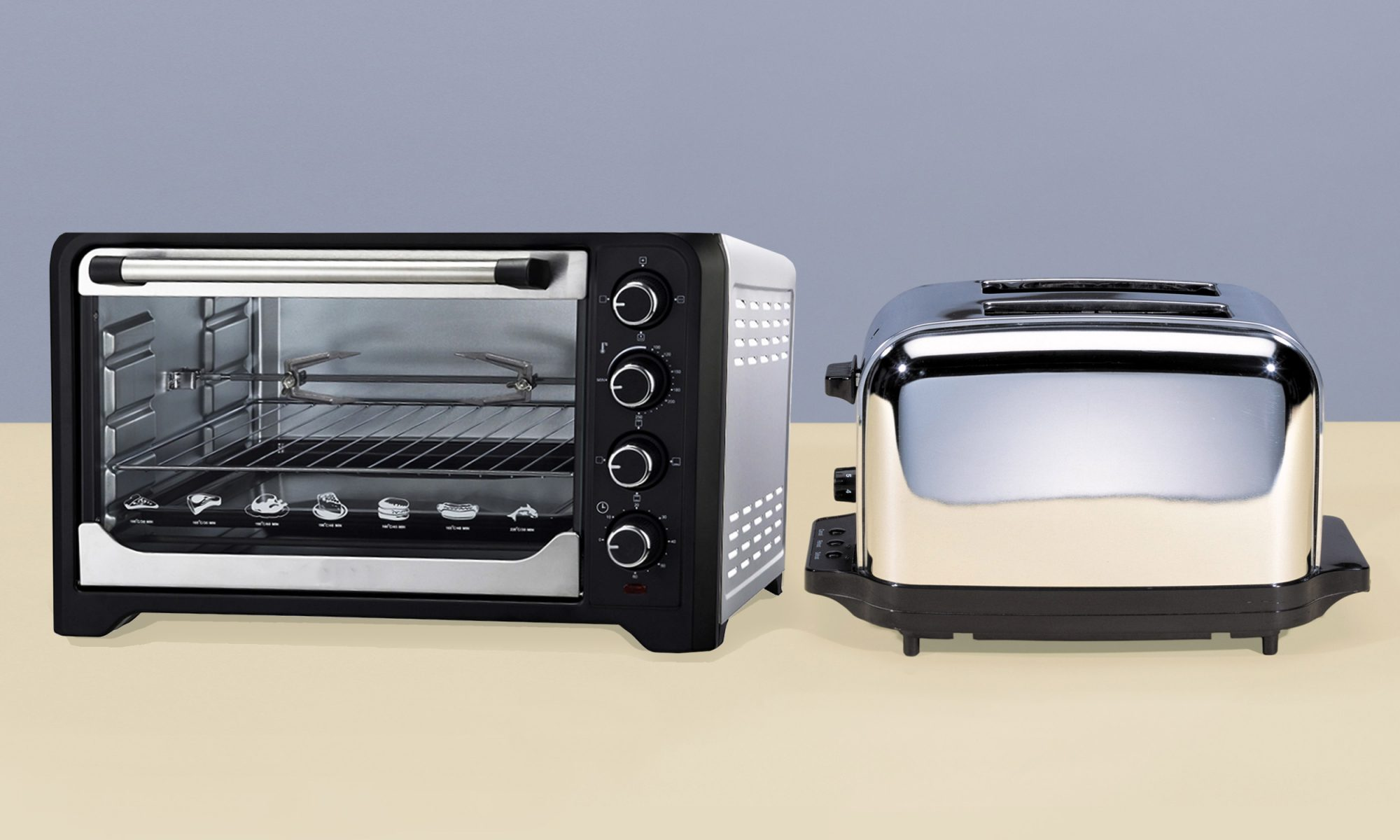 EC: Are You a Slot Toaster or a Toaster Oven Kind of Person?