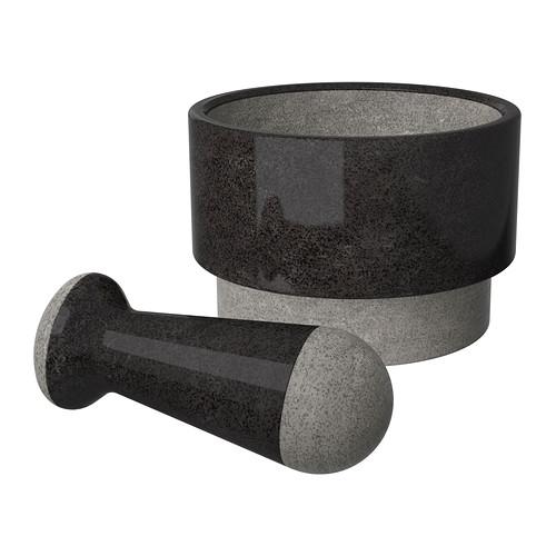 Ikea mortar