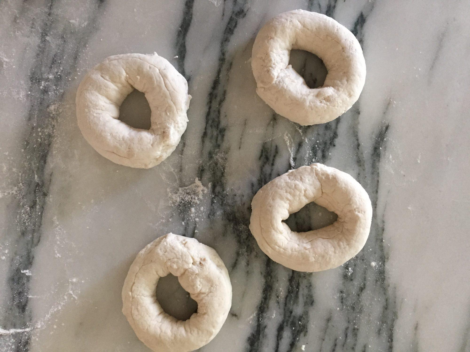 two-ingredient-bagels-round
