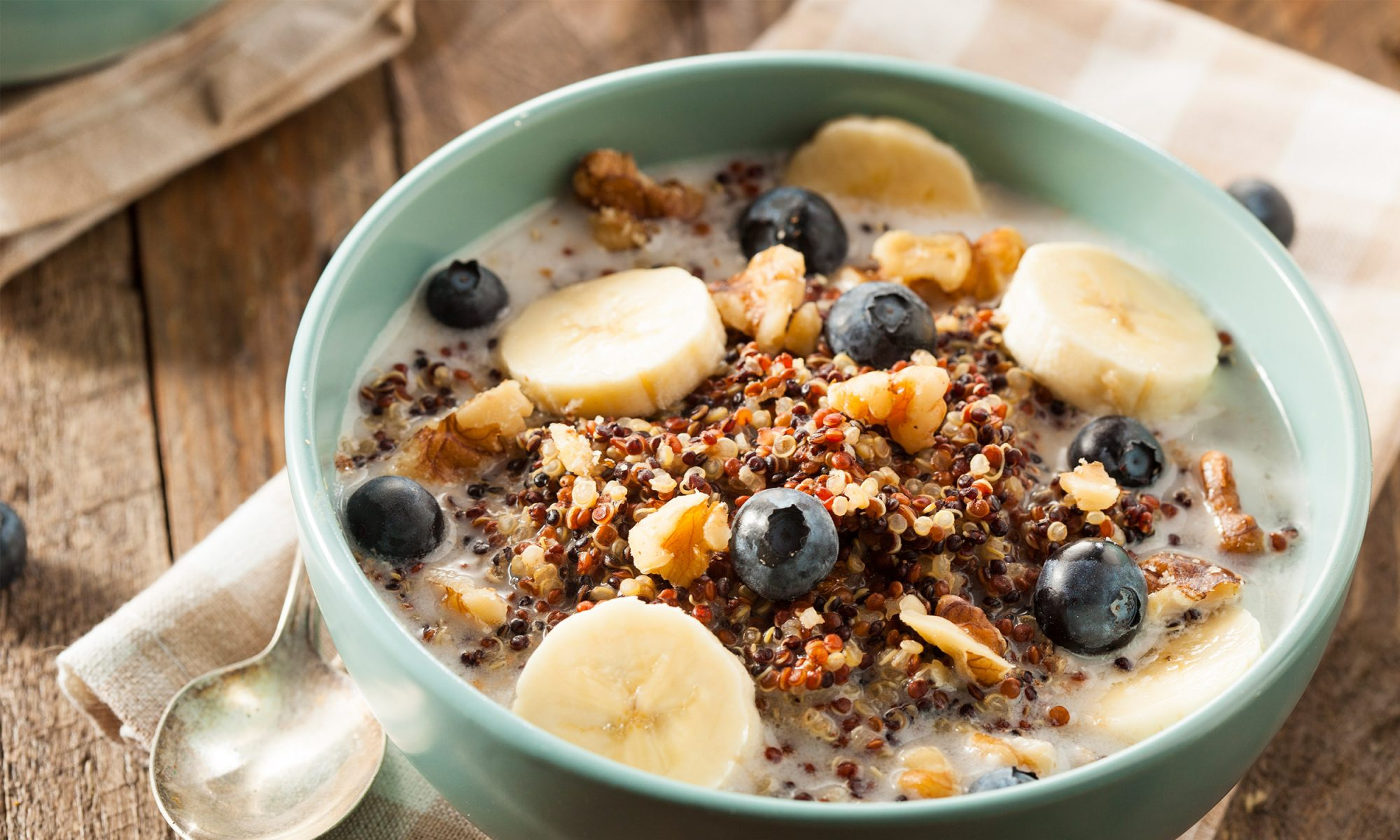 EC: 5 Healthy Breakfast Foods That Most People Don't Think About