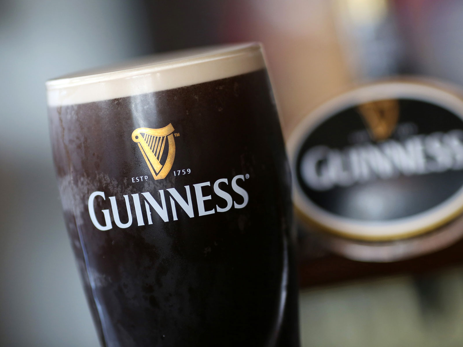 100-Year-Old Woman Says a Daily Guinness Is the Secret to Her Longevity