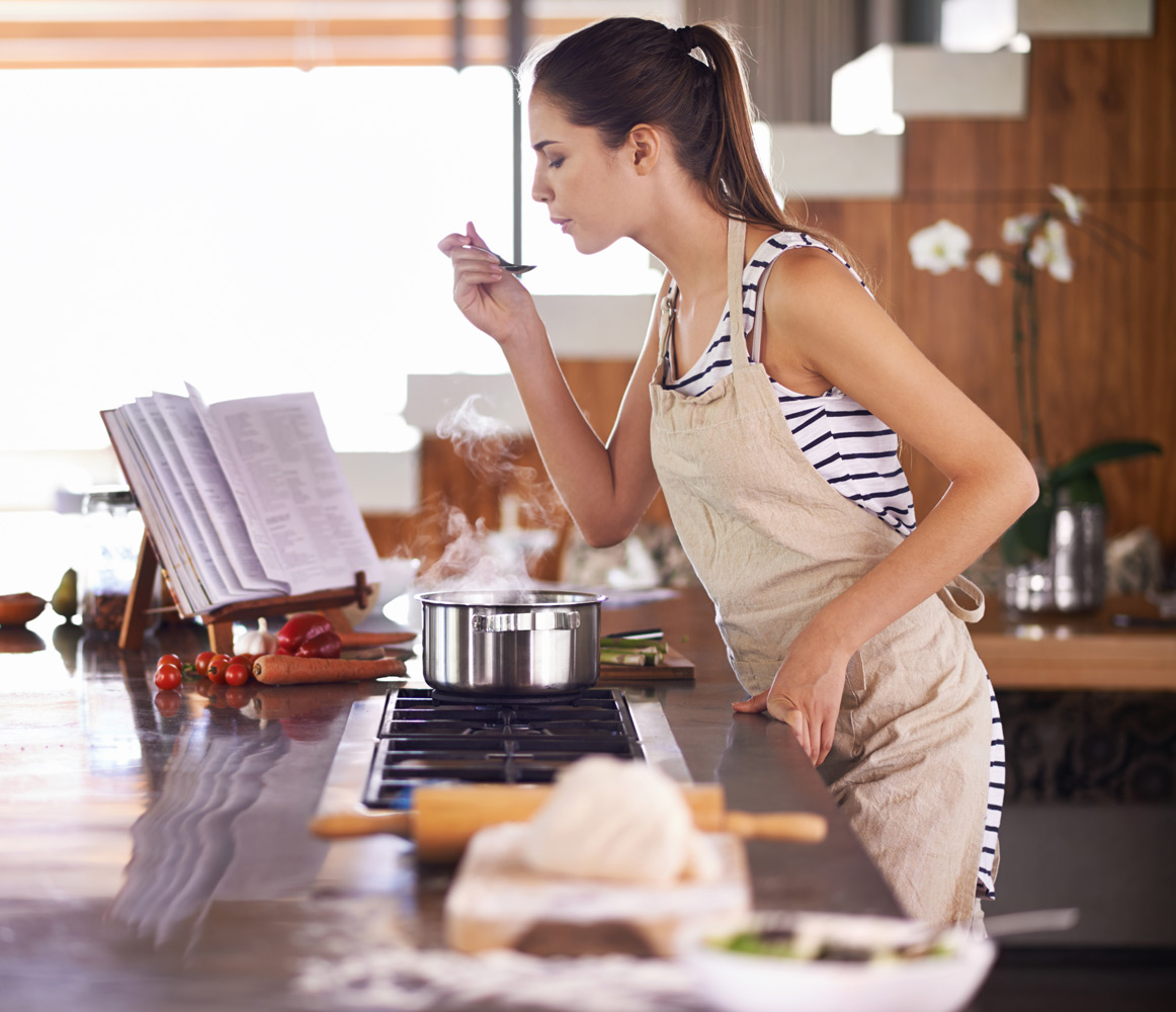 5 Ergonomic Tools That Make Cooking Easier