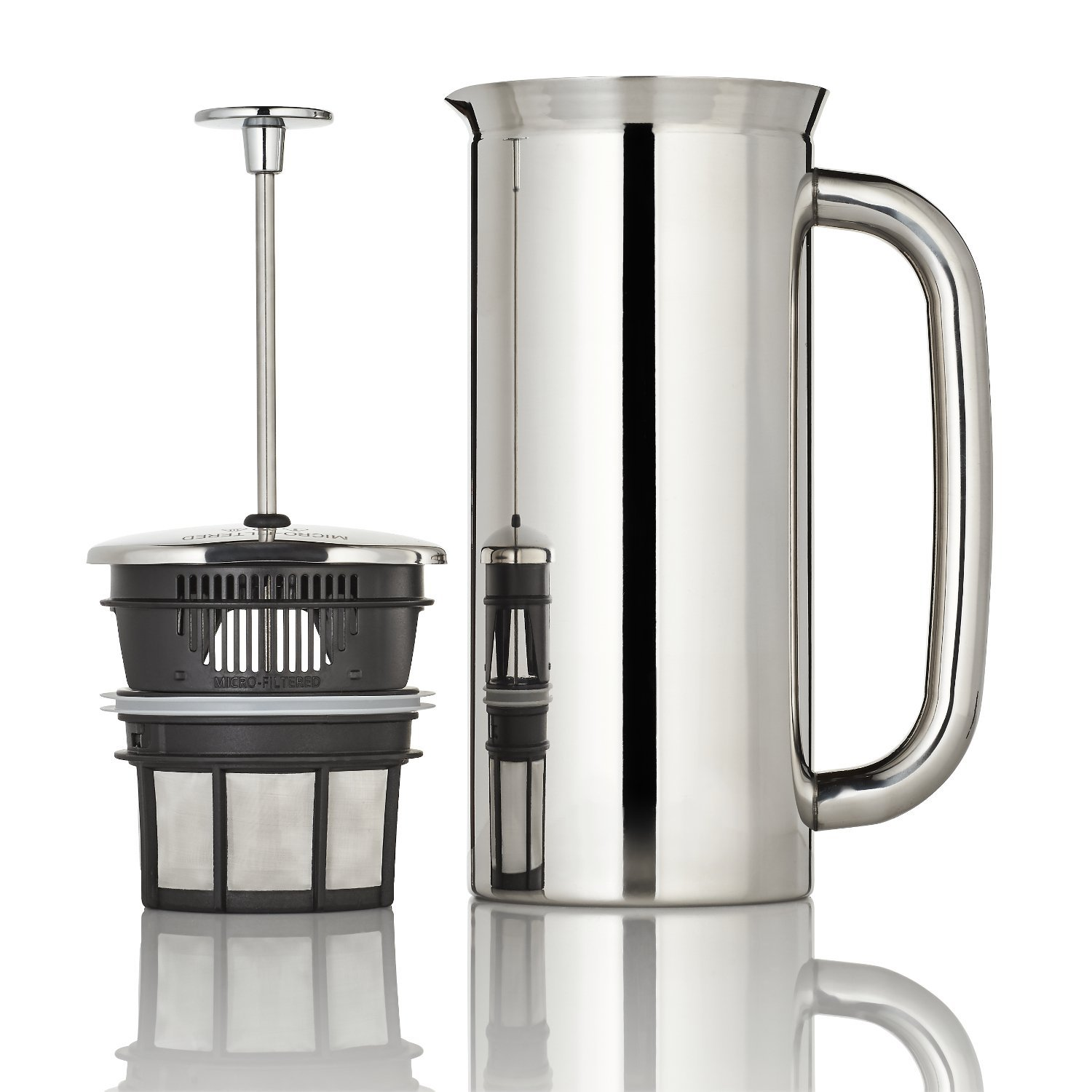 Father's Day Coffee Press