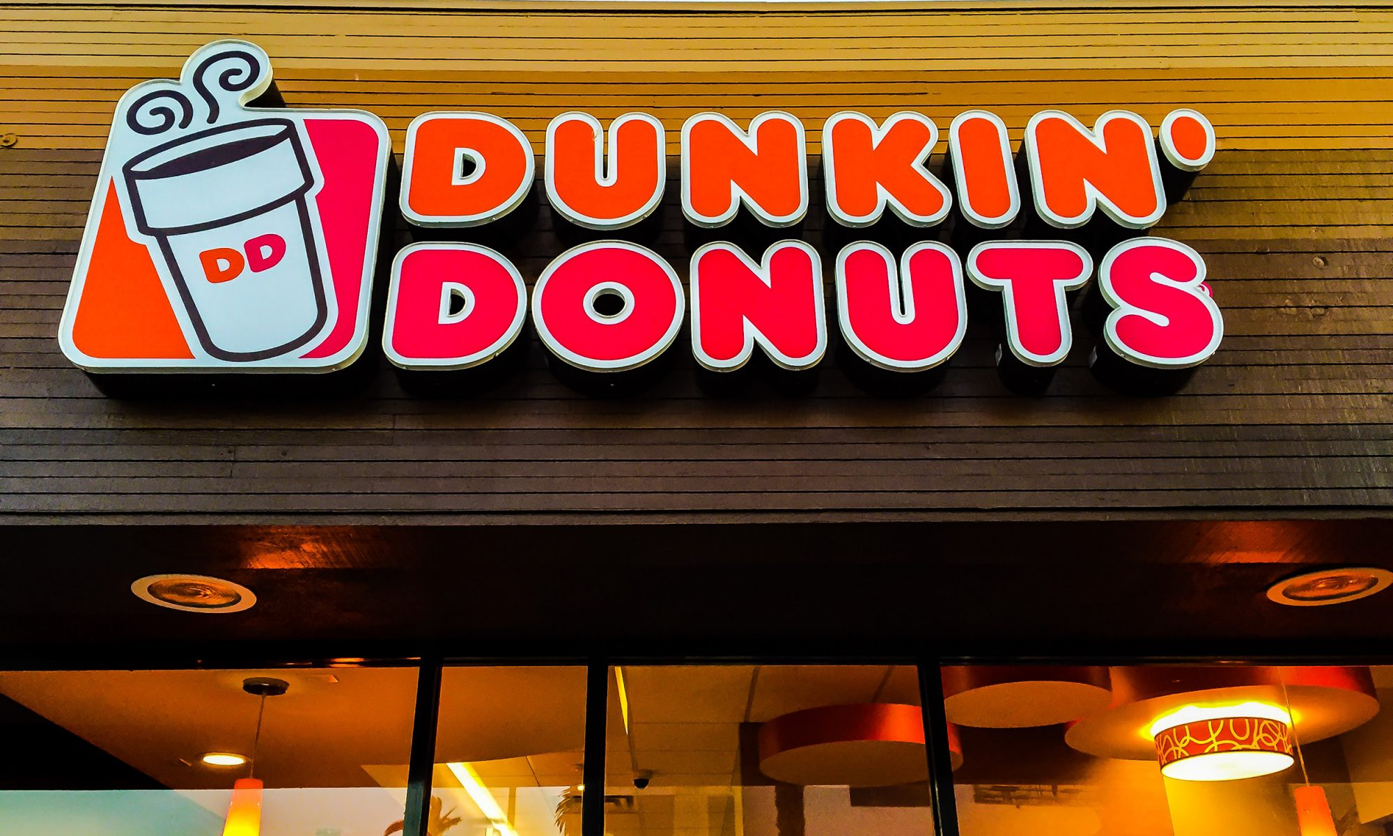 EC: Dunkin' Donuts Bottled Coffee Coming Next Year, Courtesy of Coca-Cola