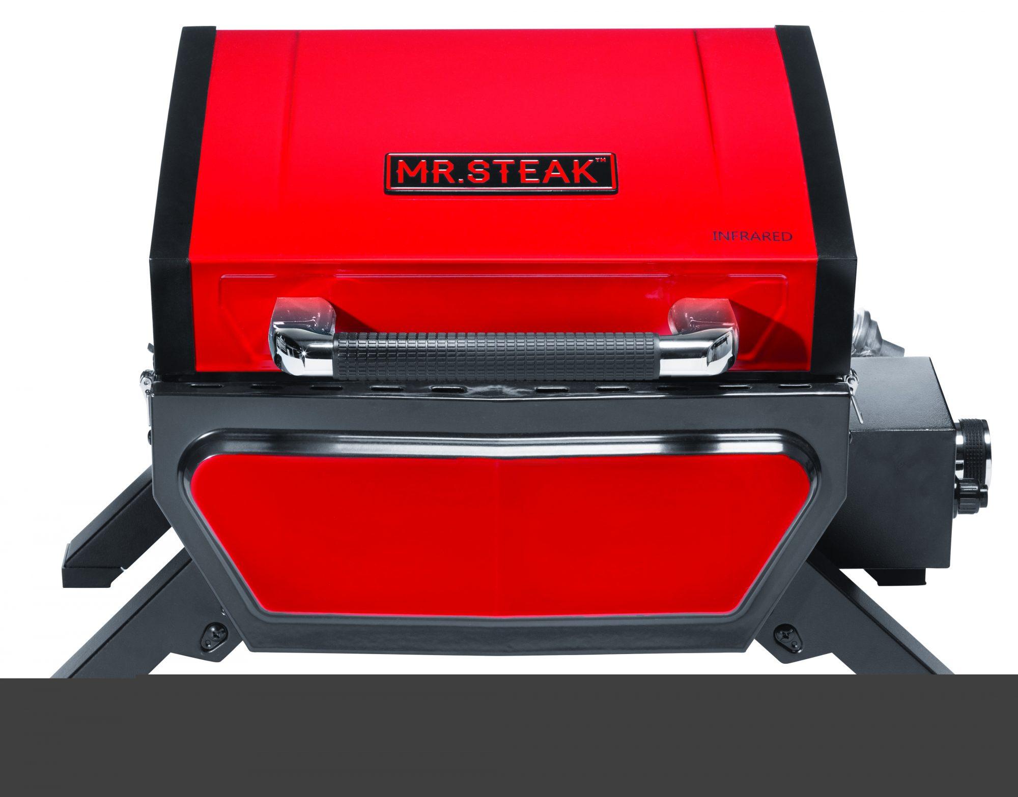 Mr Steak Grill Image