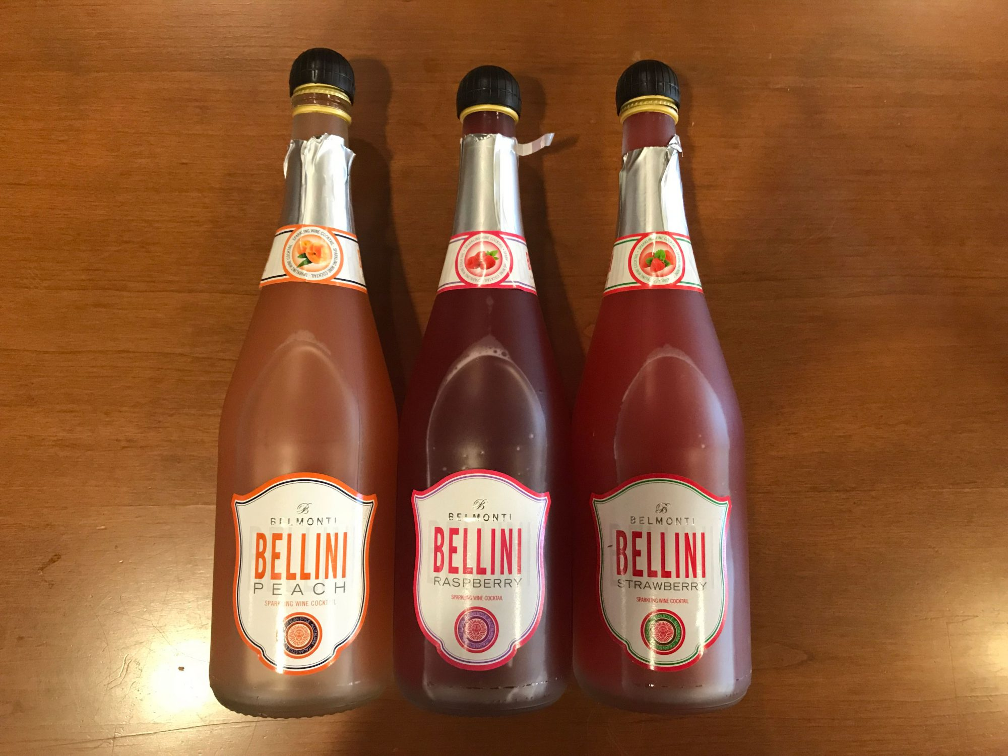 Aldi Bellinis