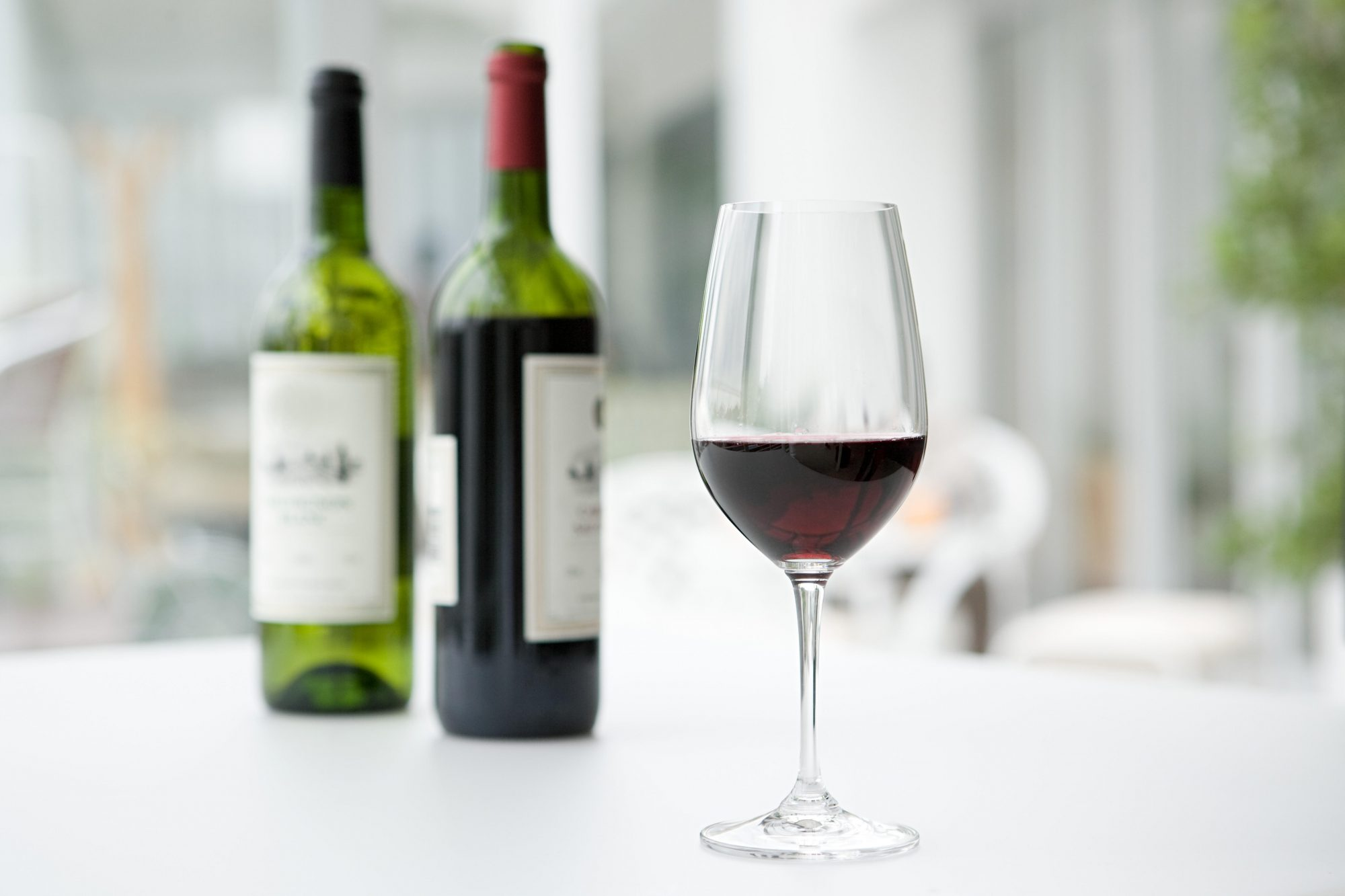 Red Wine Could Be Good for... Your Teeth? Getty%20Red%20Wine_credit%20Image%20Source