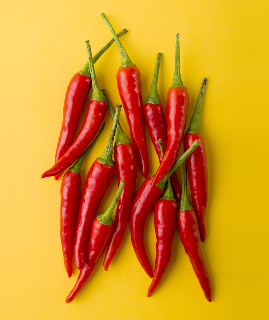 The Weird Thing That Can Happen If You Eat Something Really, Really Spicy