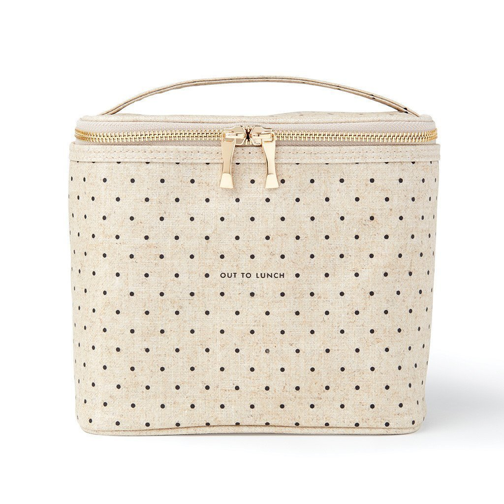 Kate Spade Lunch Bag