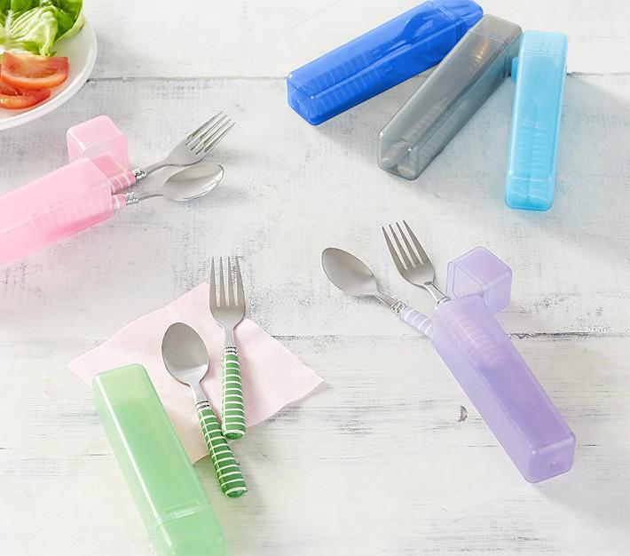 PBK utensils carrying case set image