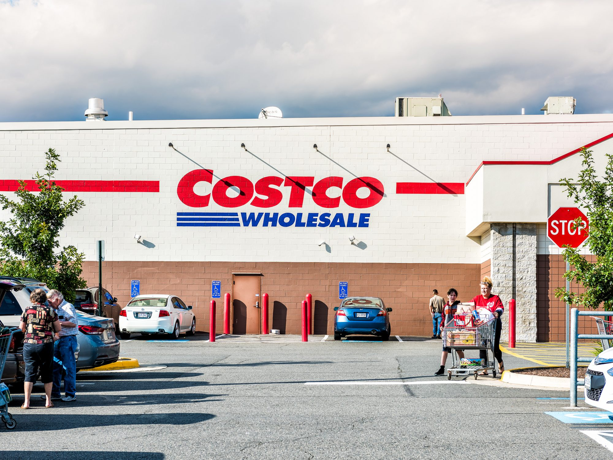 The Best Costco Membership Perk Has Nothing to Do With Cheap Groceries