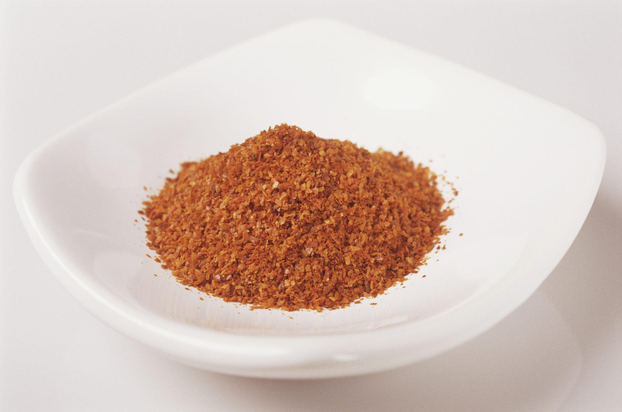 getty togarashi spice image