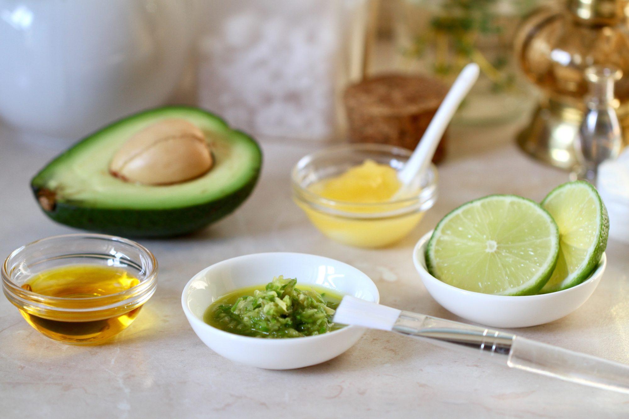 Natural Beauty Treatments image