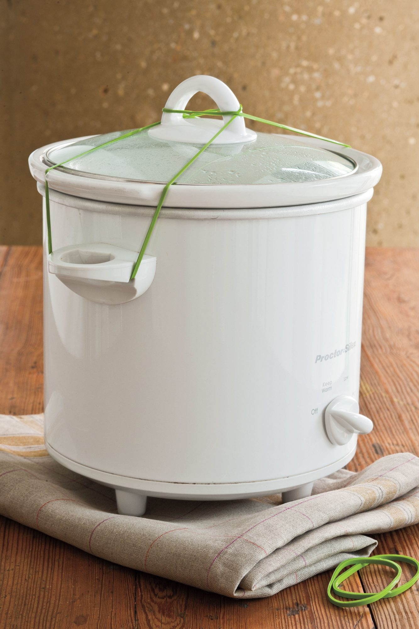 transport slow cooker