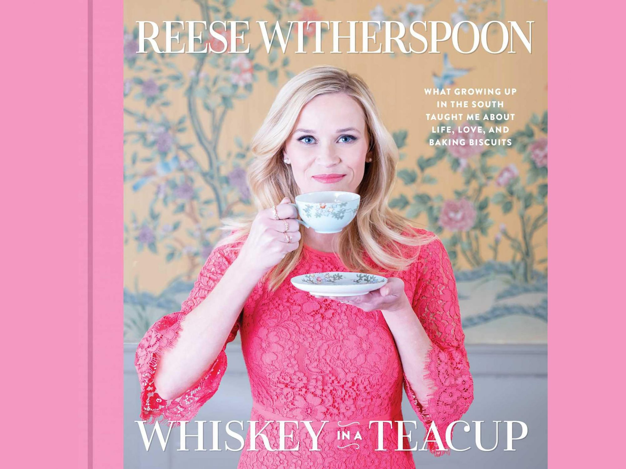 Reese Witherspoon Just Showed Us That Epic Food Fails Can Happen to Anyone 1810w-Reese-Witherspoon-Book