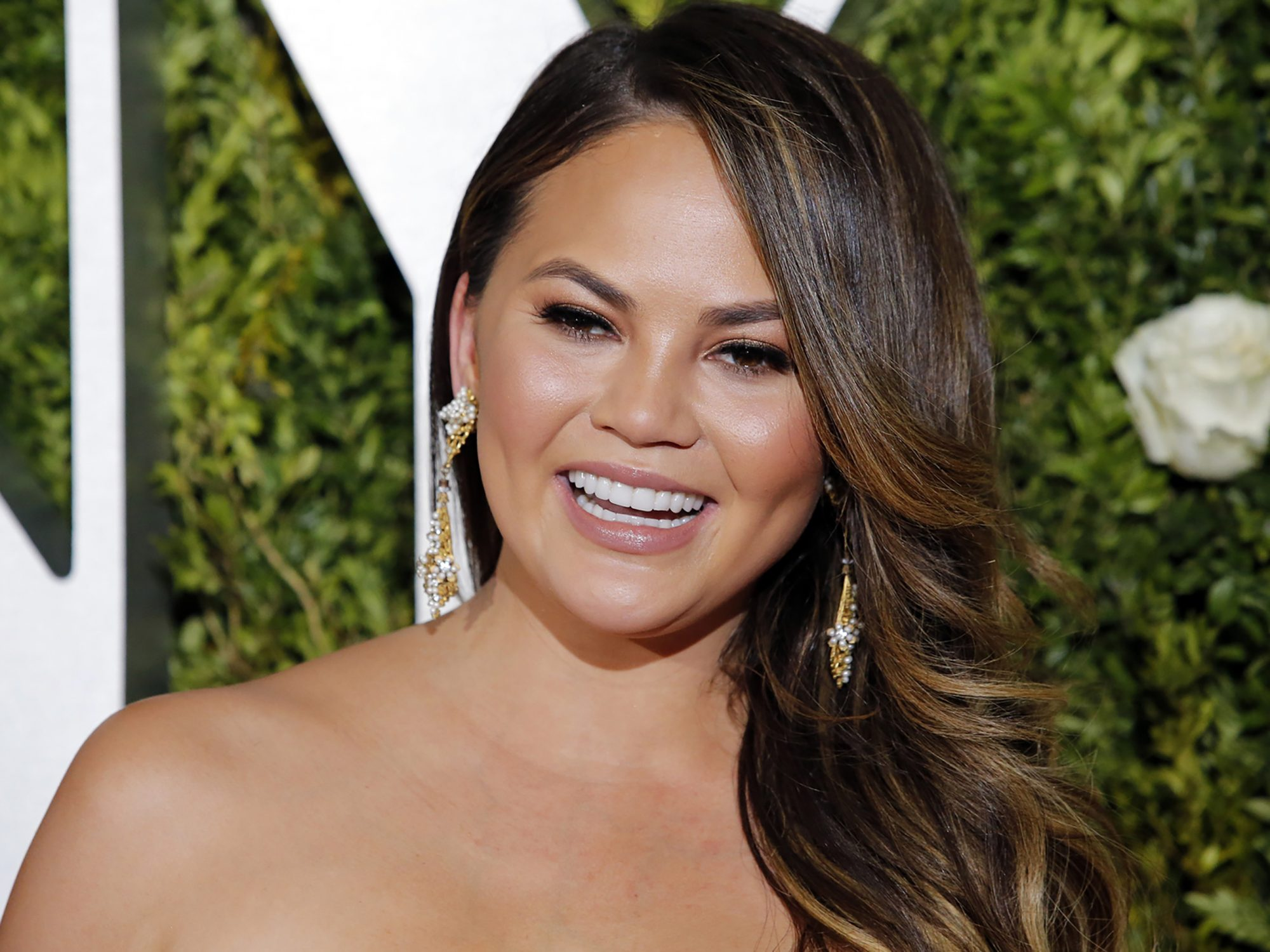This Home Cook Has Been Making Chrissy Teigen's Recipes Vegan—And She Approves