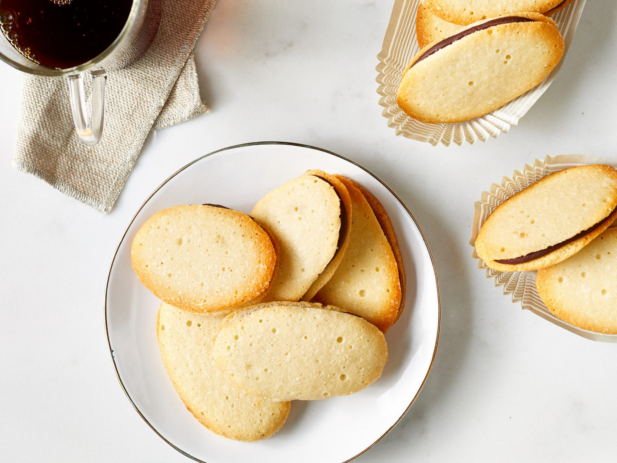 Classic Milano Cookies image