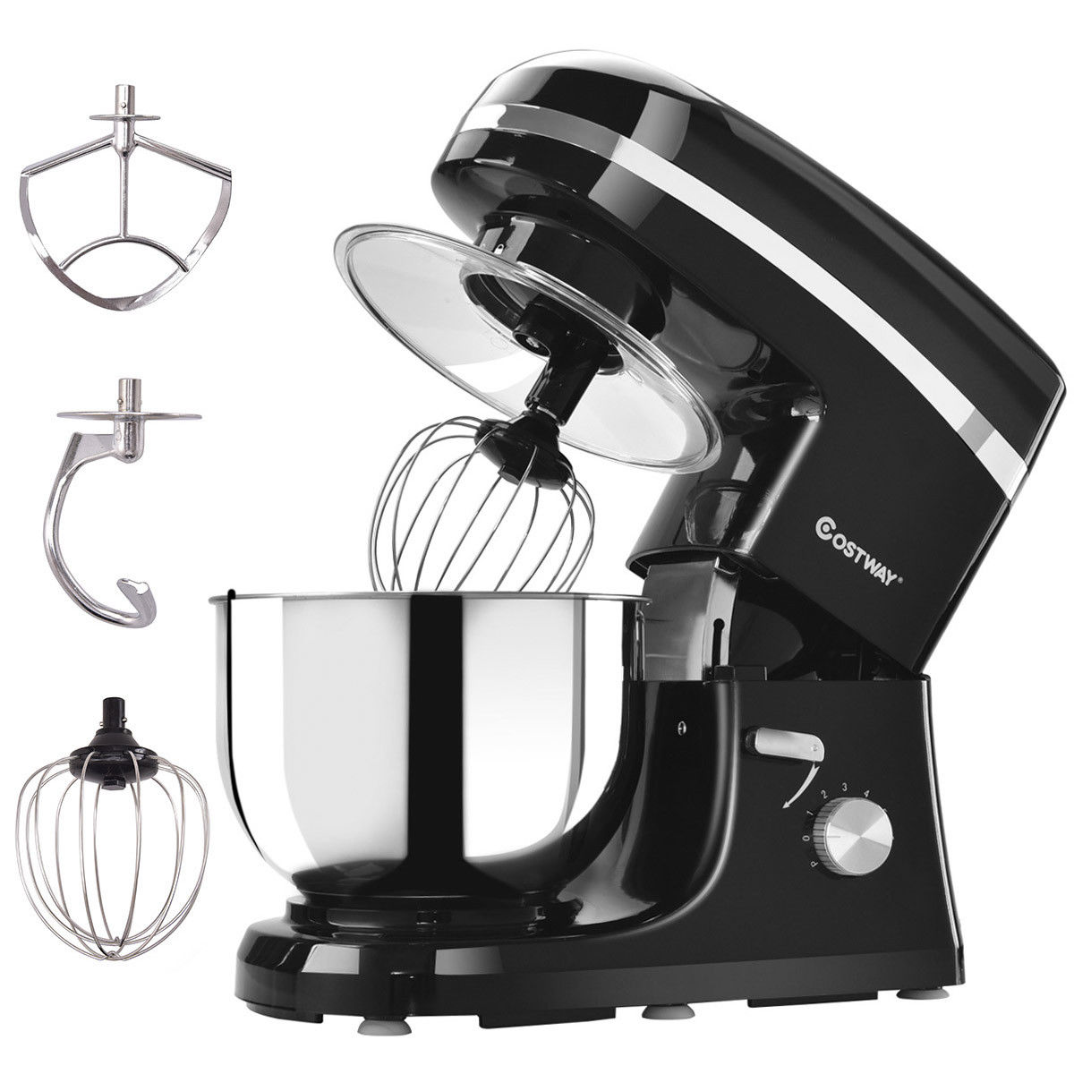 Costway Electric Food Stand Mixer