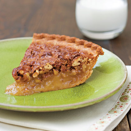 Mom's Pecan Pie