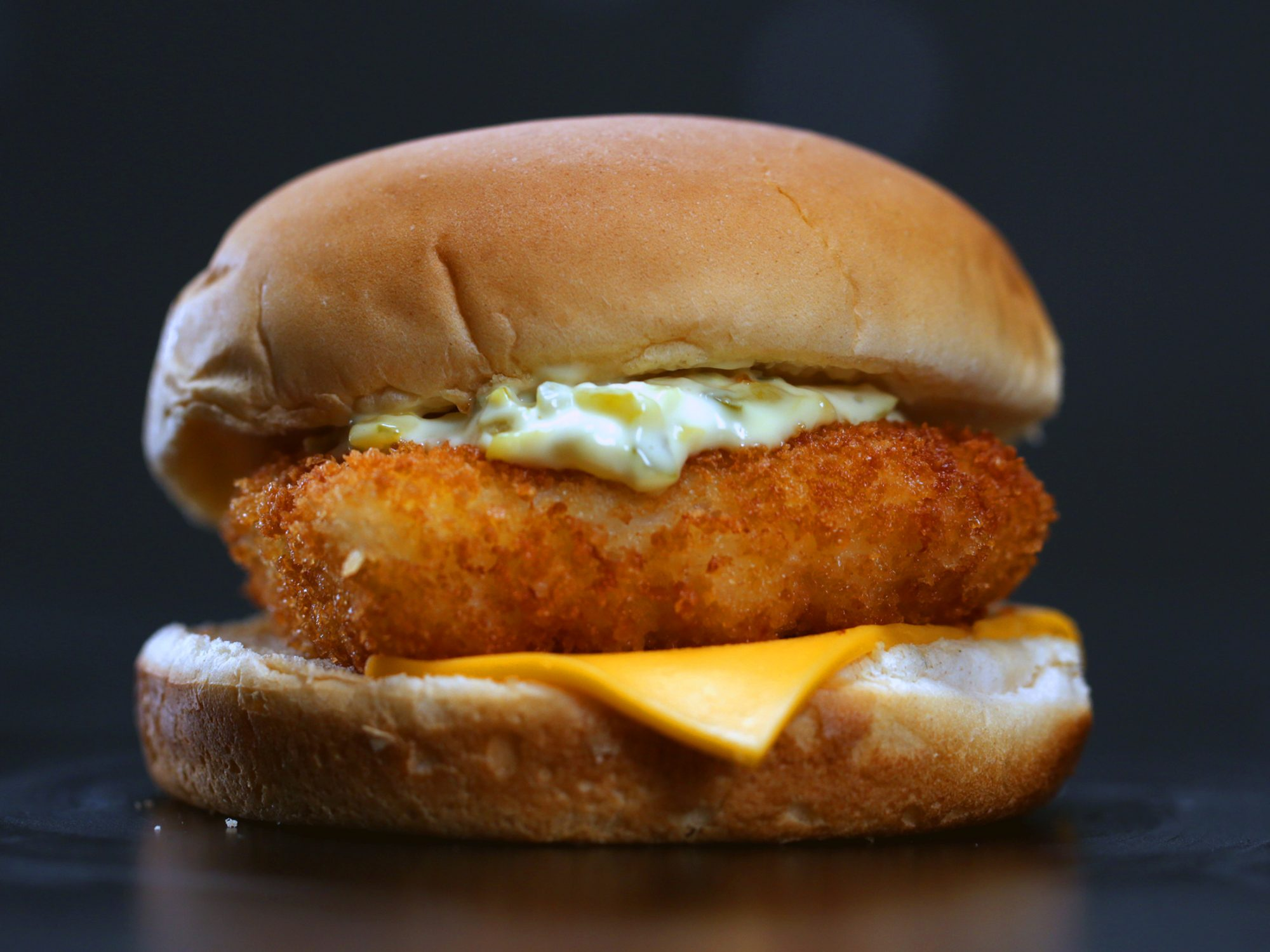 Copycat Filet-O-Fish image
