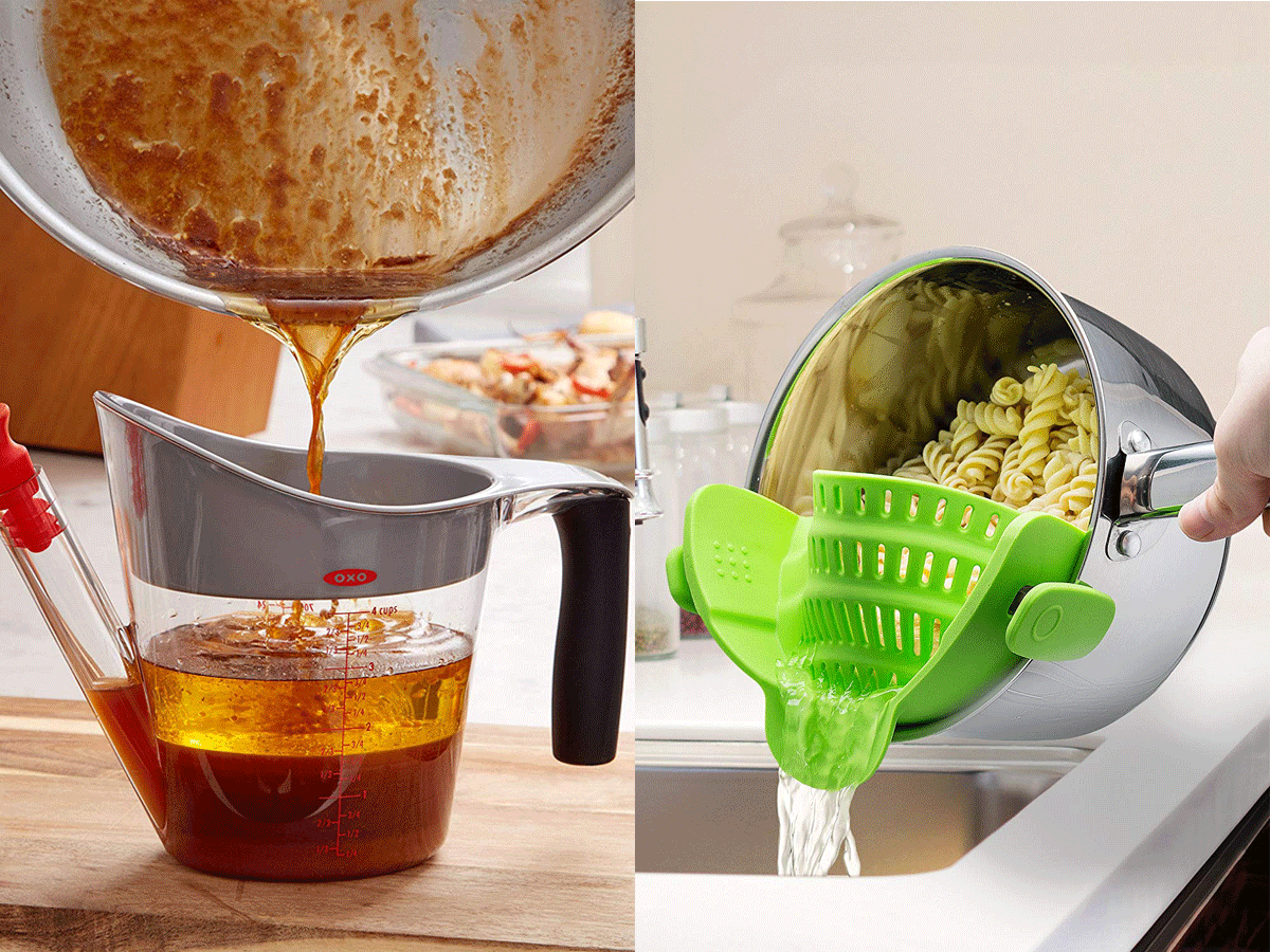 10 Kitchen Gifts That Will Make Life Easier