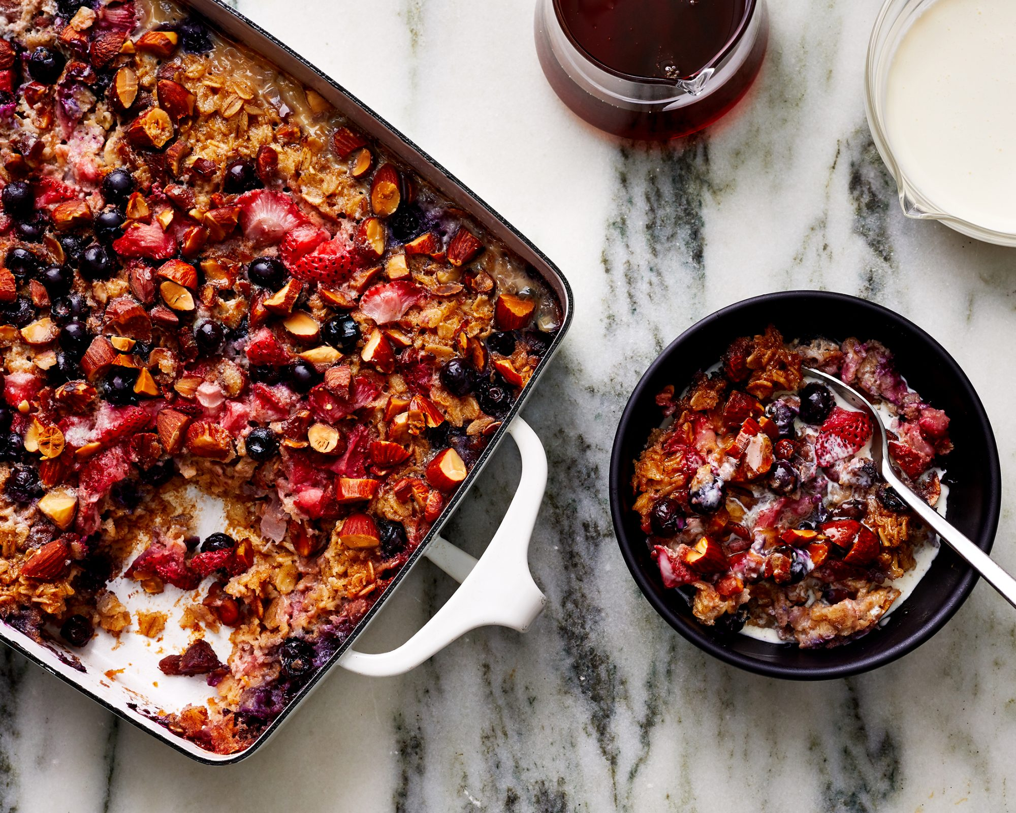 Best Baked Oatmeal