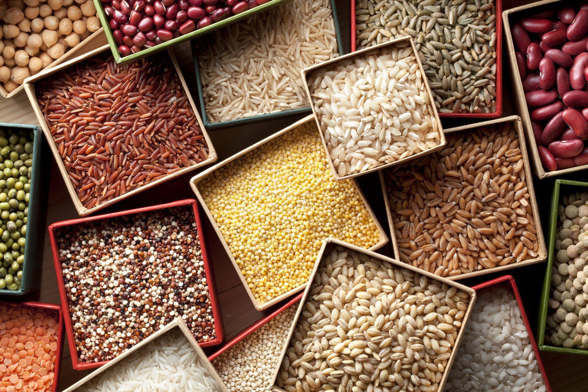 getty quinoa vs rice 121118