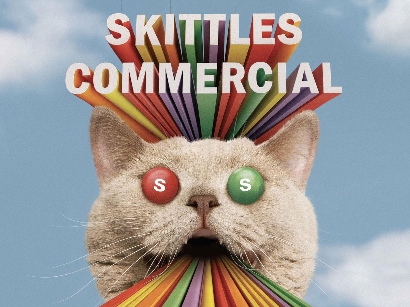 Skittles Will Put on a Broadway Musical Instead of a Super Bowl Ad
