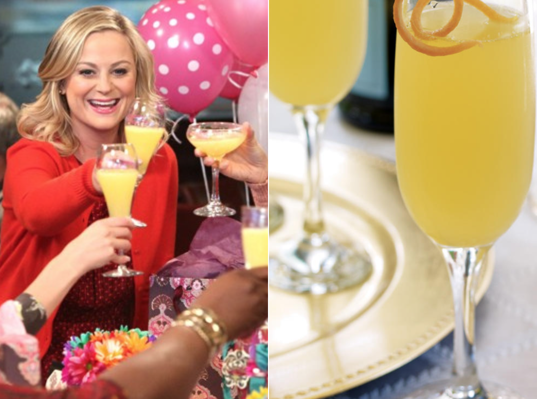 20 Cocktails to Get Your Galentine's Party Started