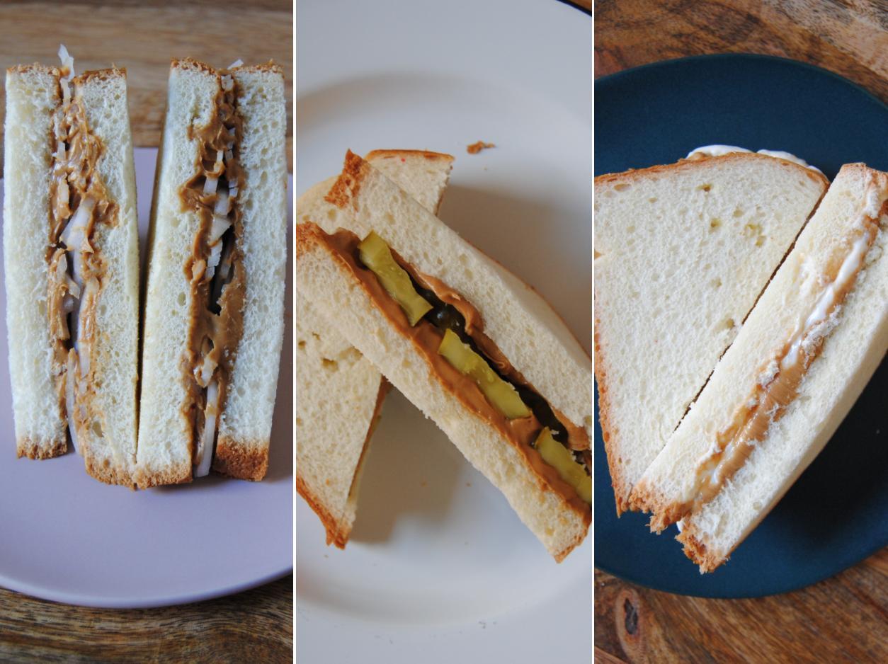 pb sandwiches rf