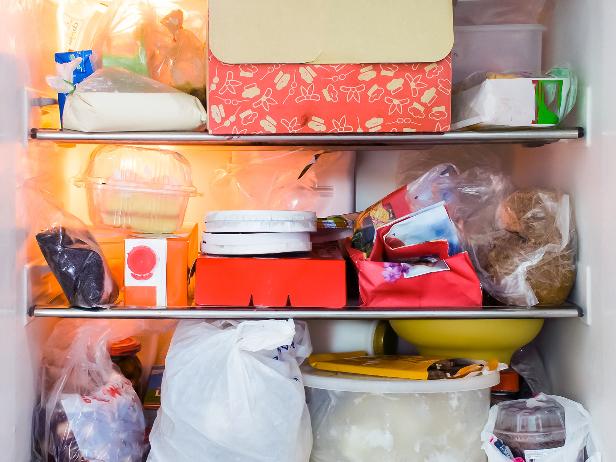 12 Storage Mistakes That Are Spoiling Your Leftovers—And How to Fix Them