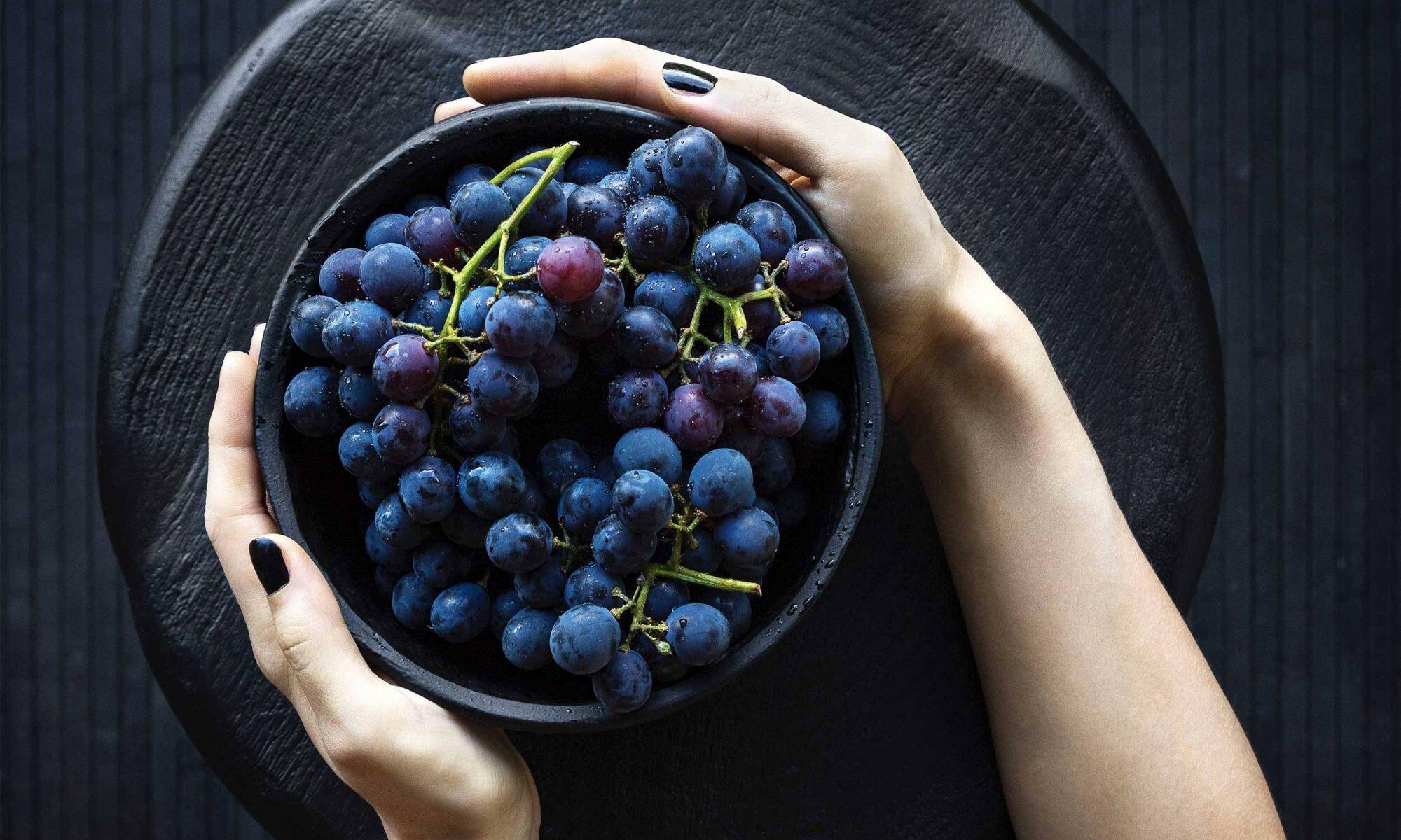 How To Store Grapes So They Last Longer Myrecipes