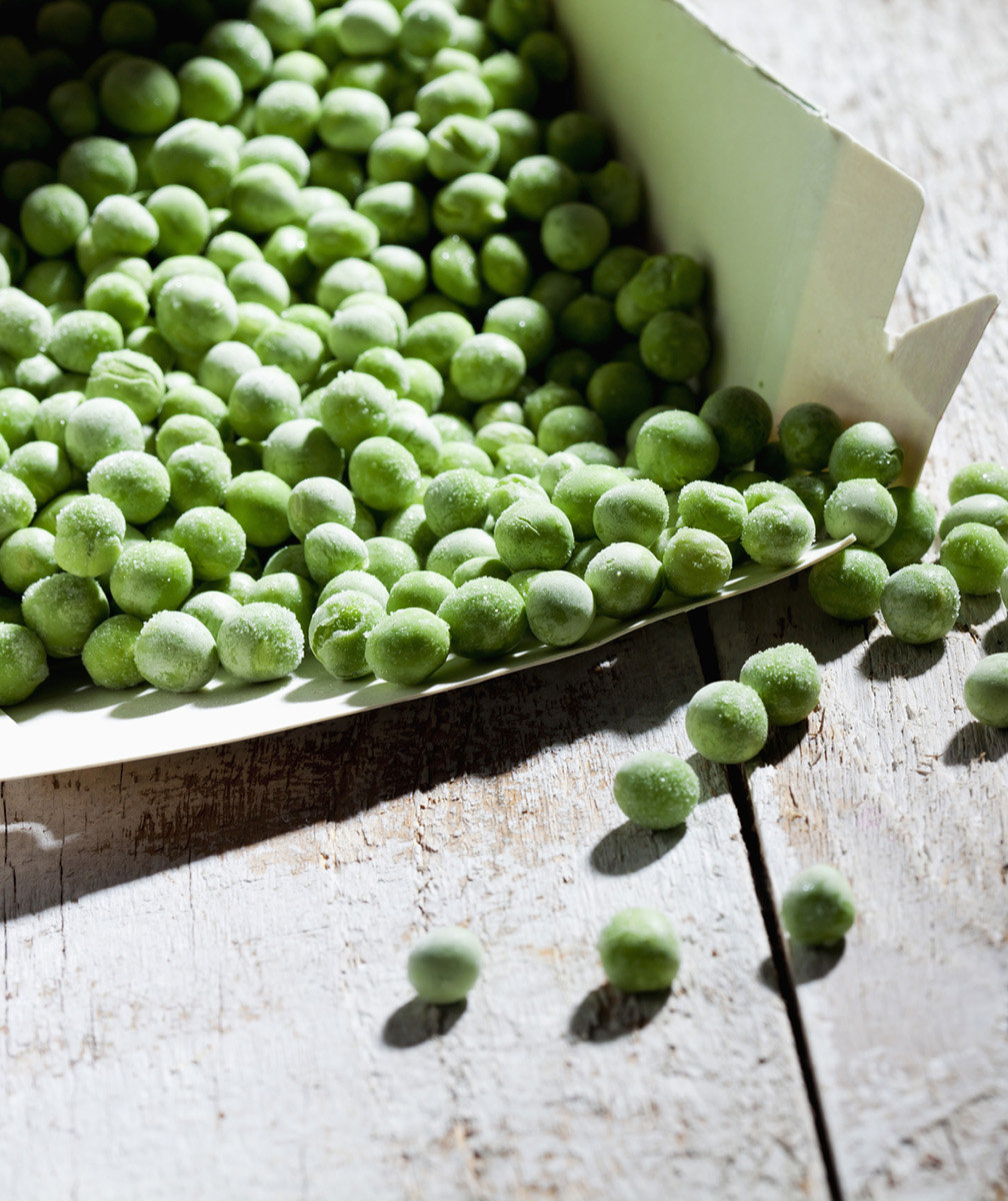 4 Cooking Mistakes You're Probably Making With Frozen Vegetables