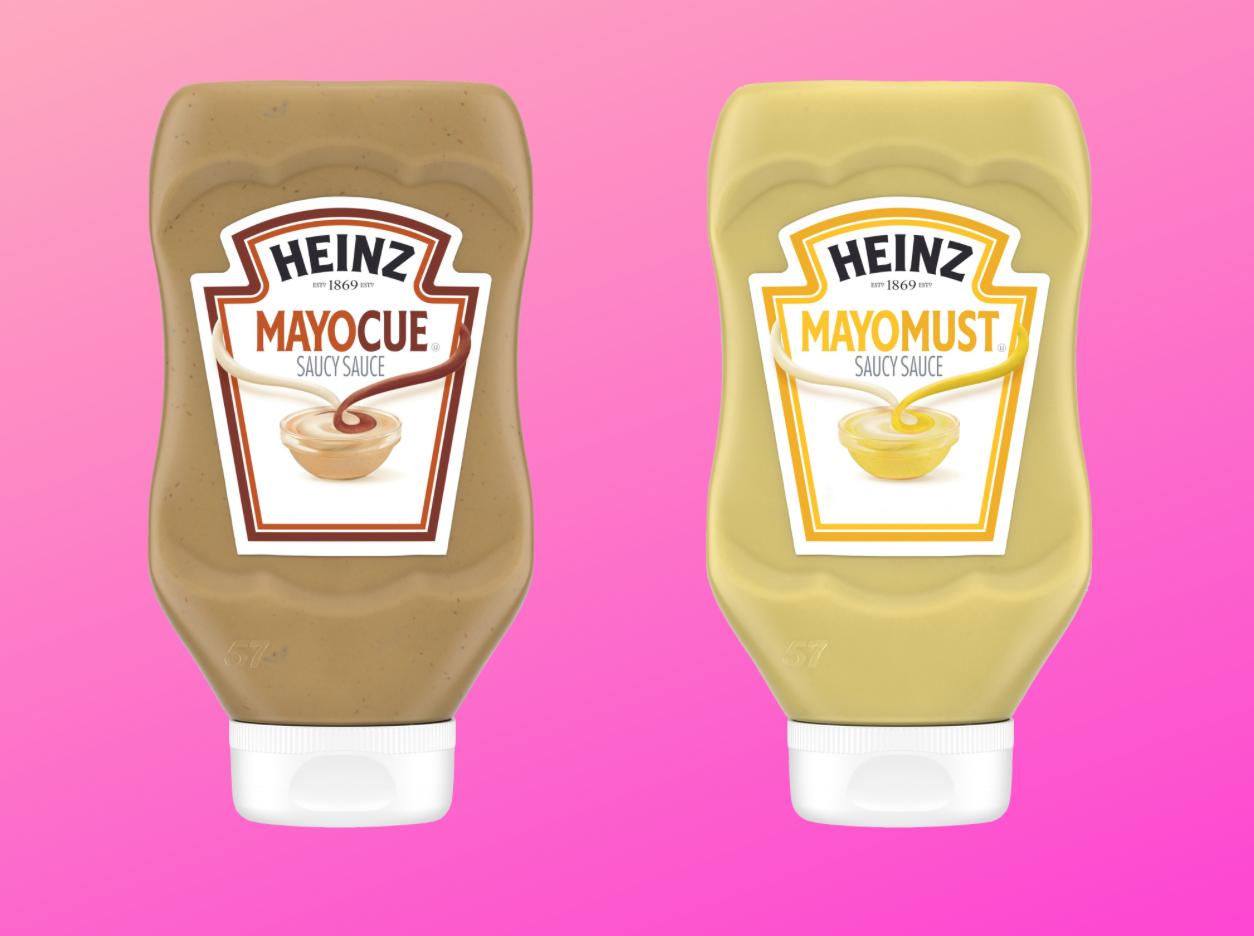 mayocue mayomust