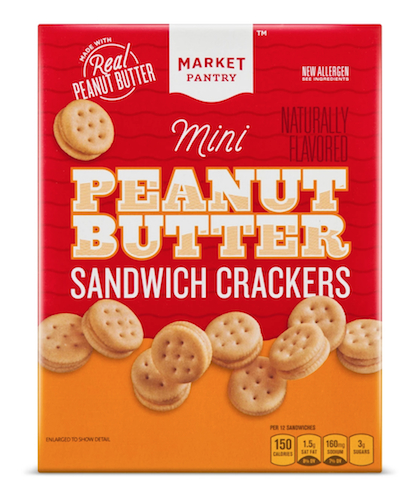 market pantry pb crackers