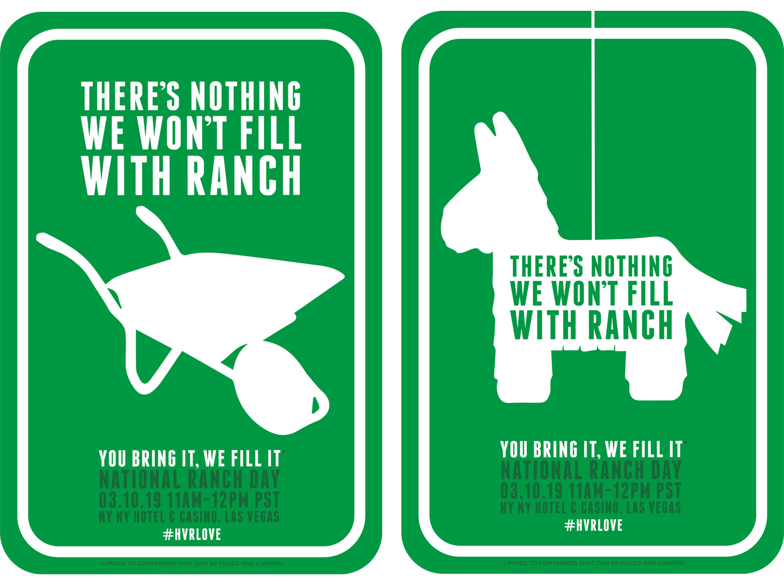 Hidden Valley Will Fill Any Container With Ranch Dressing This Sunday ranch-byo-bottle-2-FT-BLOG0319