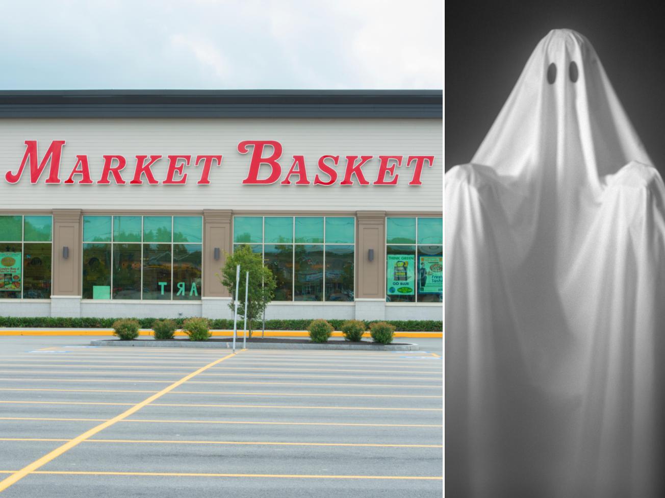 market basket ghost