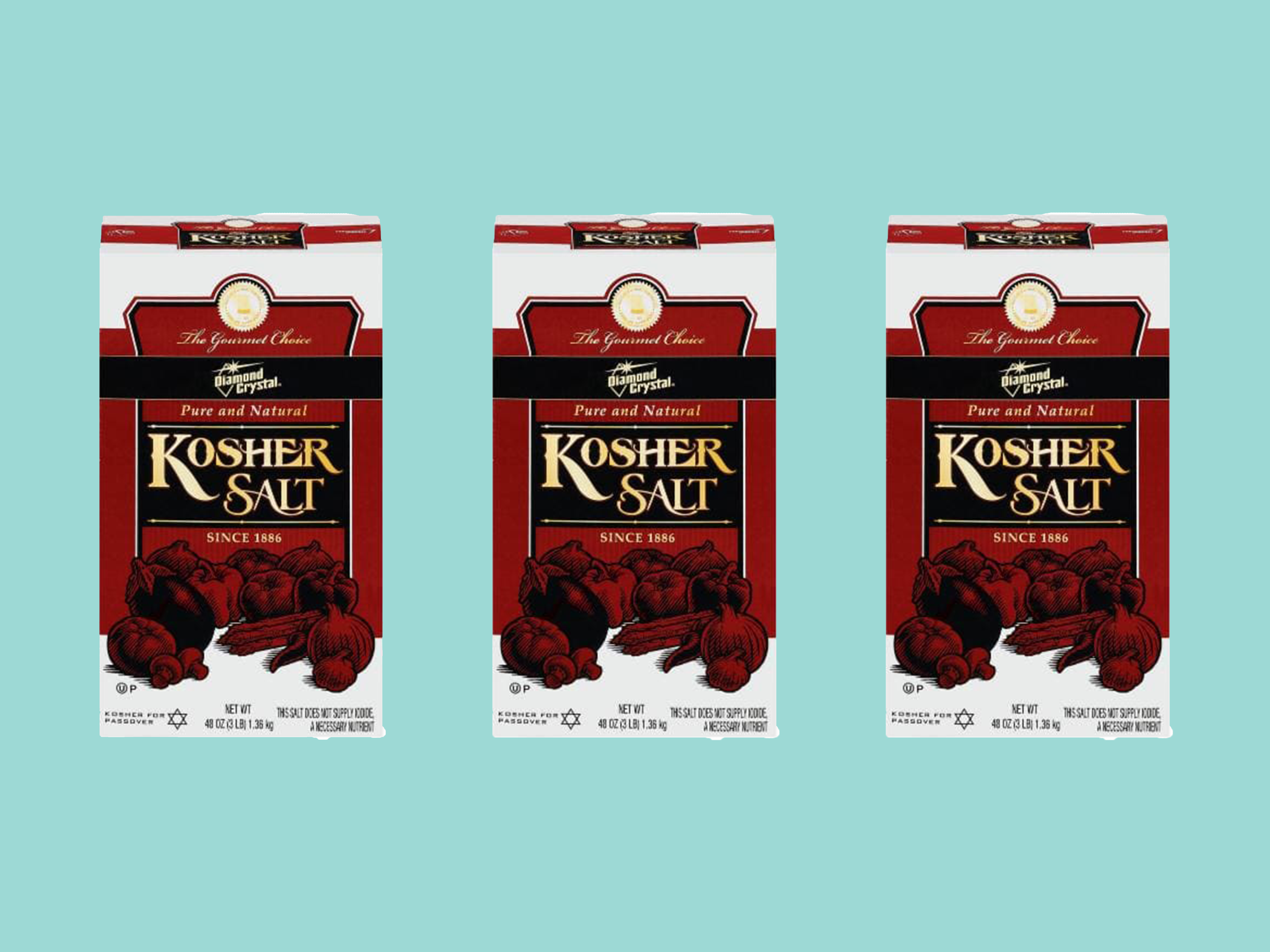 Kosher Salt