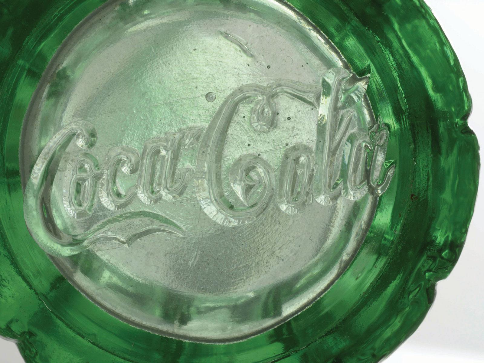 Coca Cola Bottle Prototype
