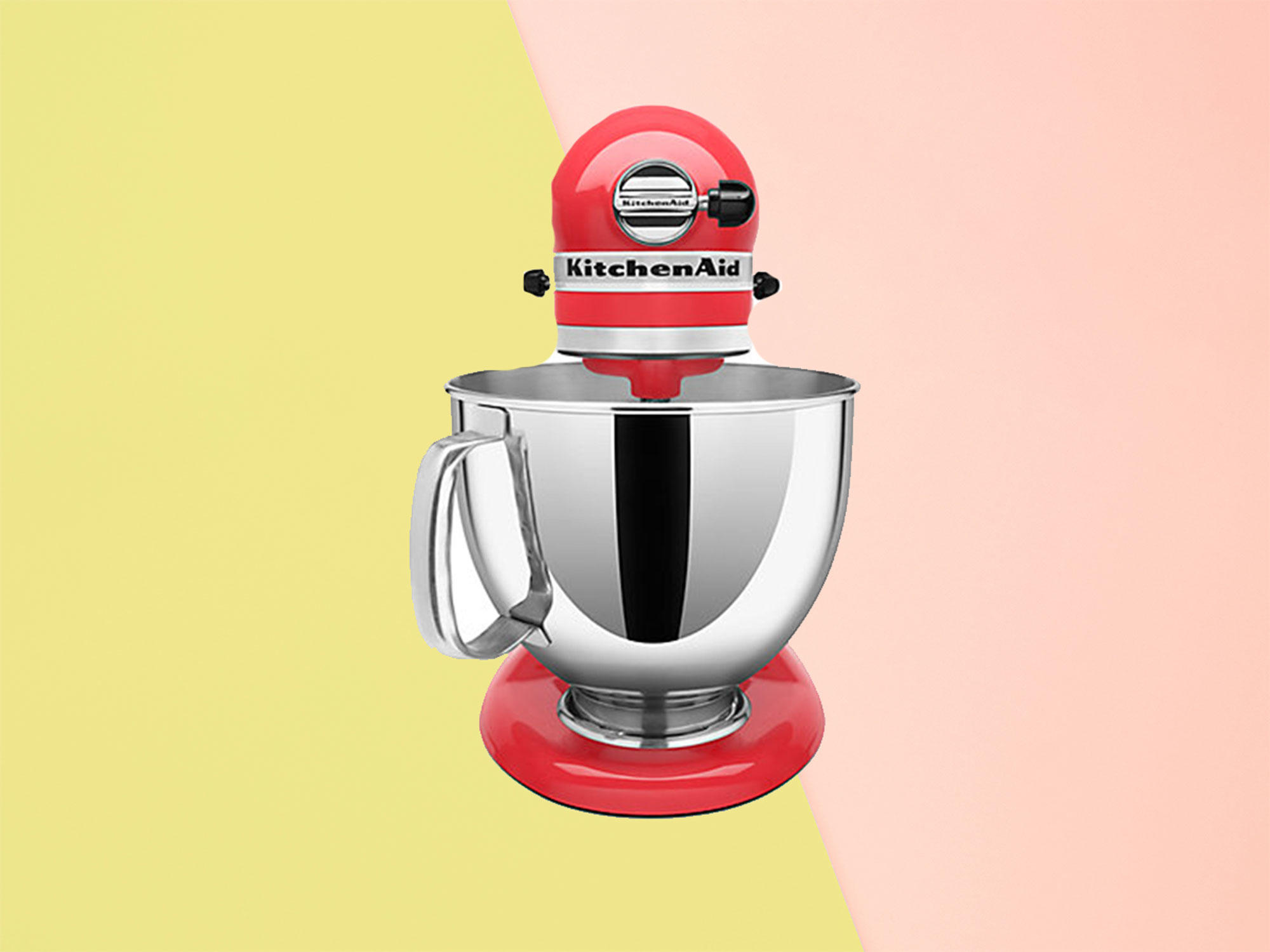Sur La Table's Big Spring KitchenAid Sale Is Happening Now kitchen-aid-stand-mixer