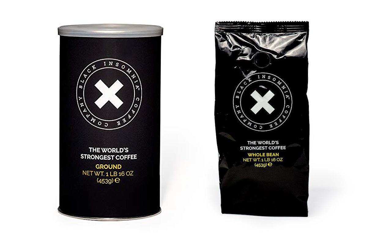 Black Insomnia Coffee Amazon
