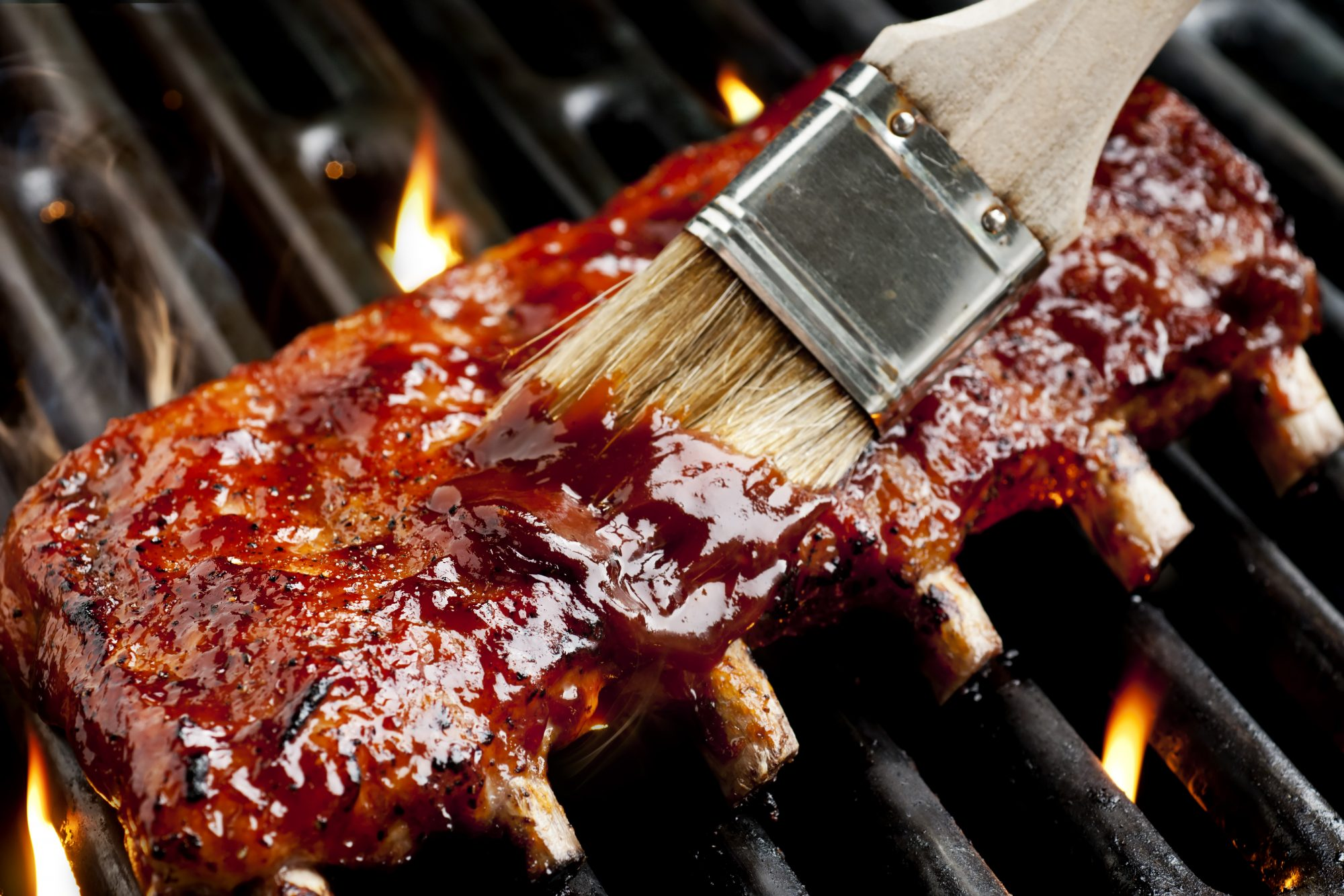 The 5 Most Common Home Barbecue Mistakes, According to a Legendary Pit Master