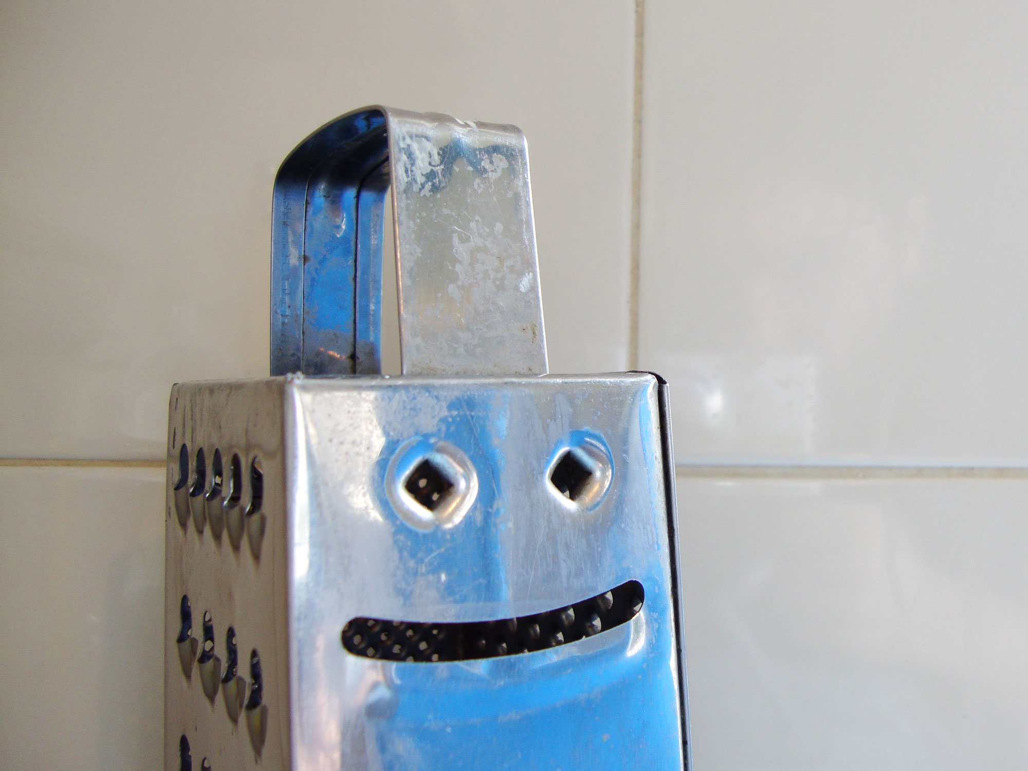 How to Clean Your Cheese Grater