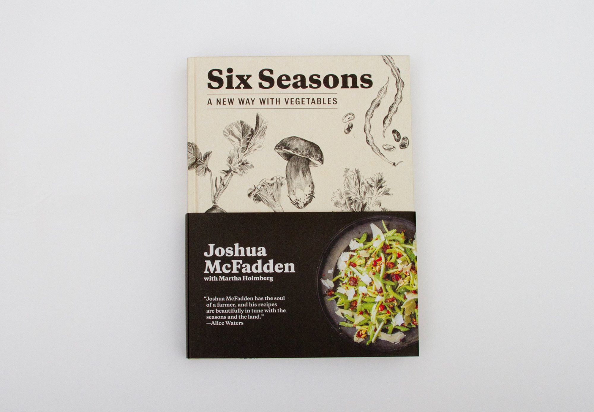 veggie book gift guide