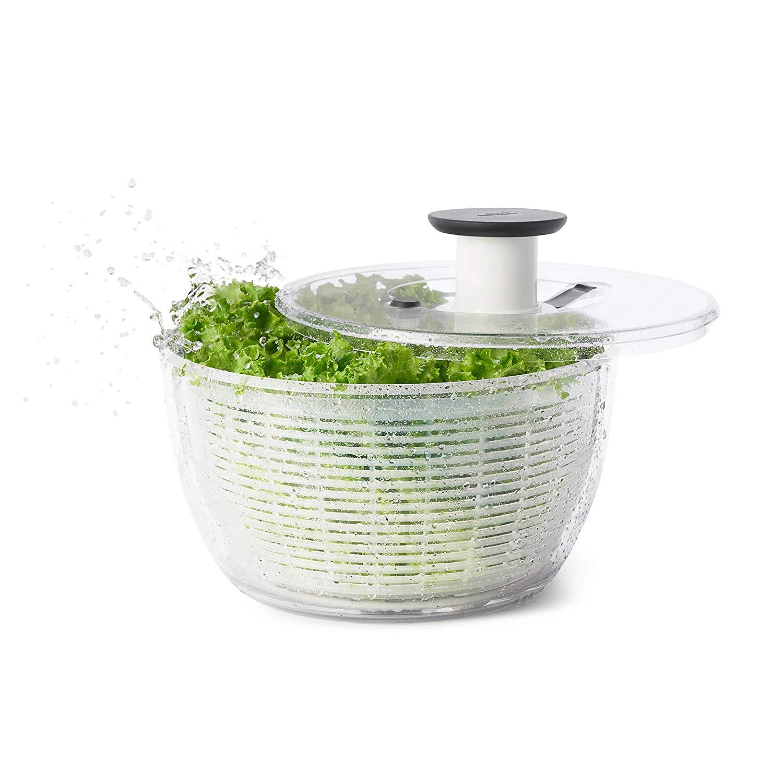 OXO Salad Spinner image