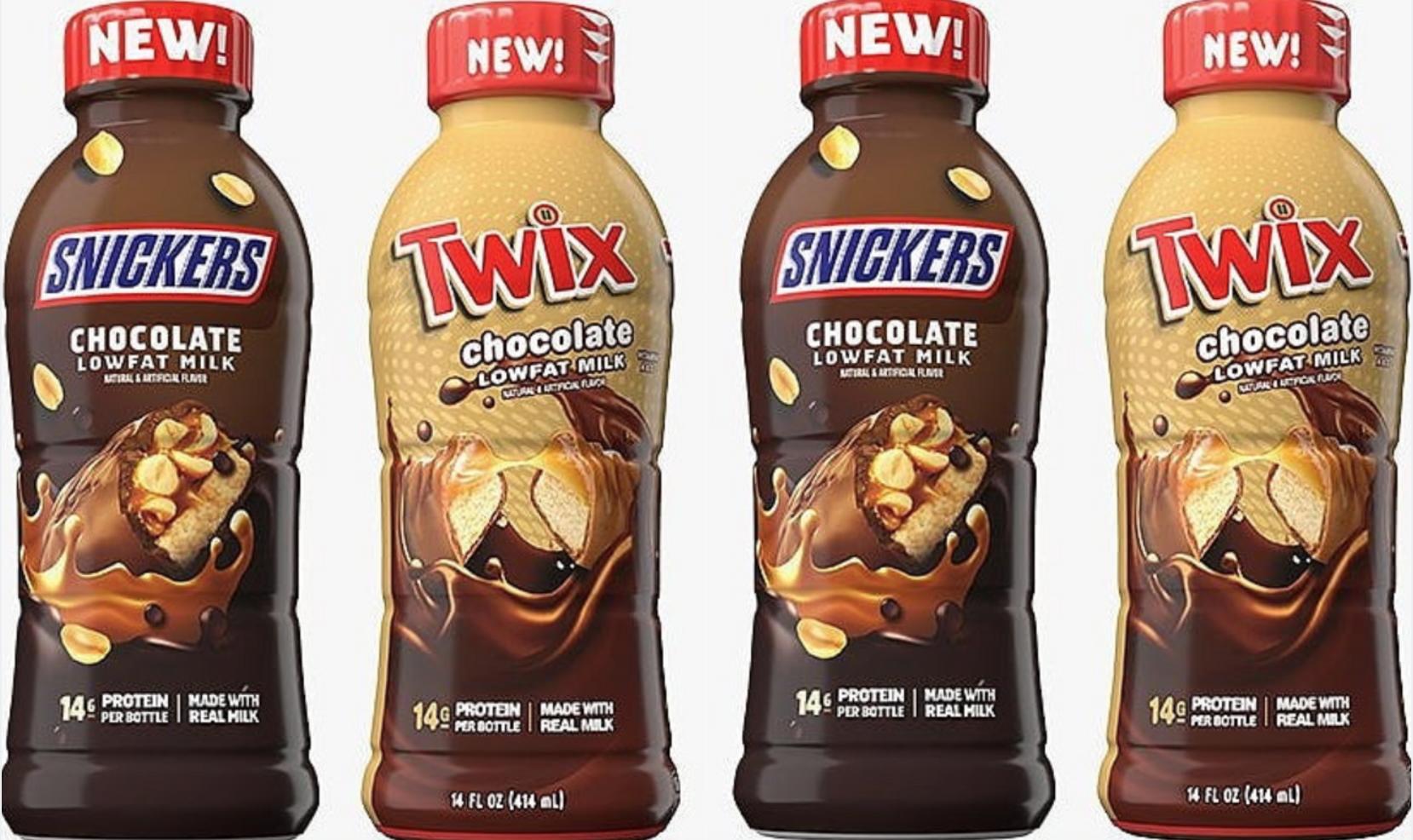 snickers-twix-milk