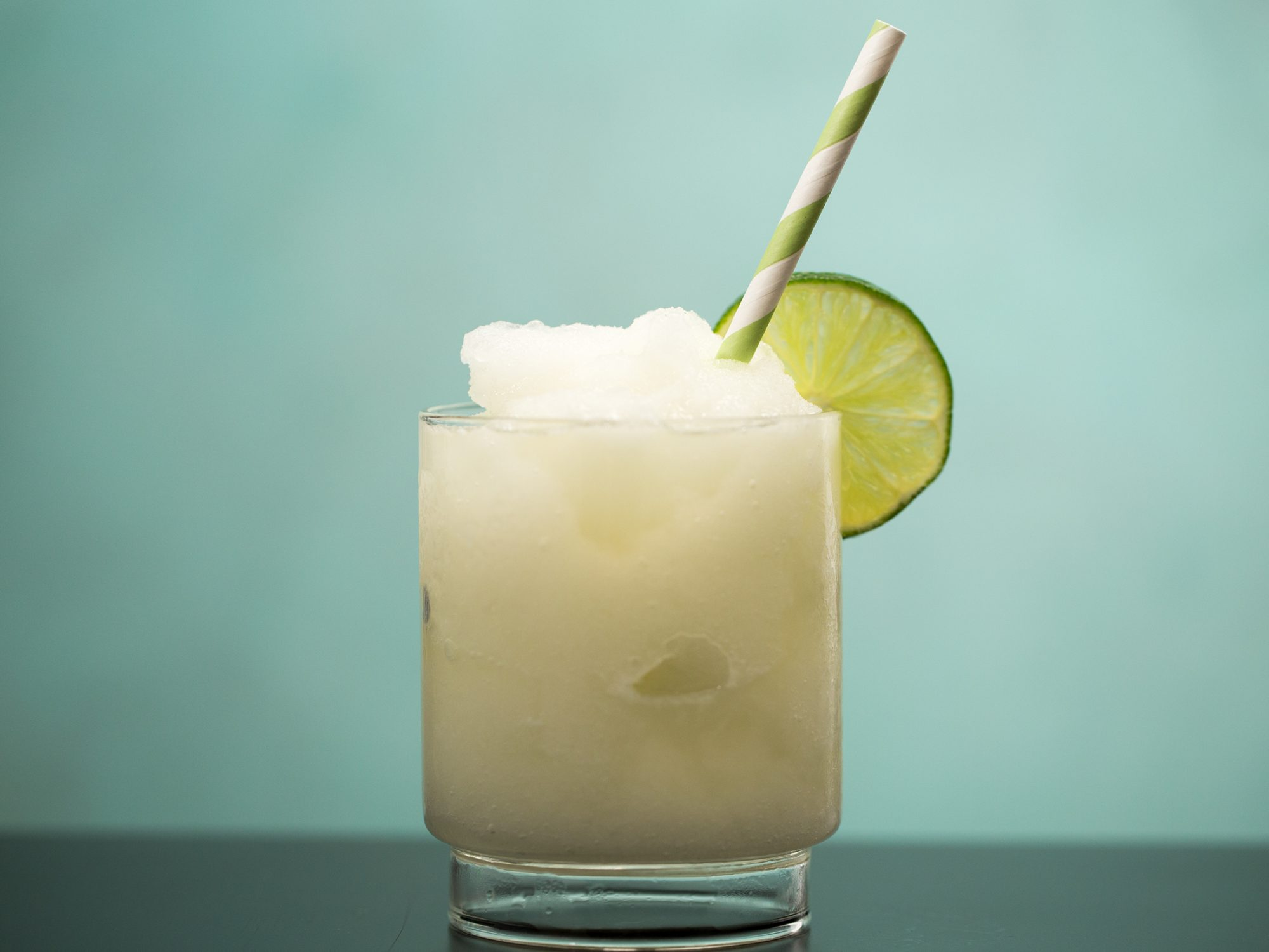Classic Frozen Margarita image