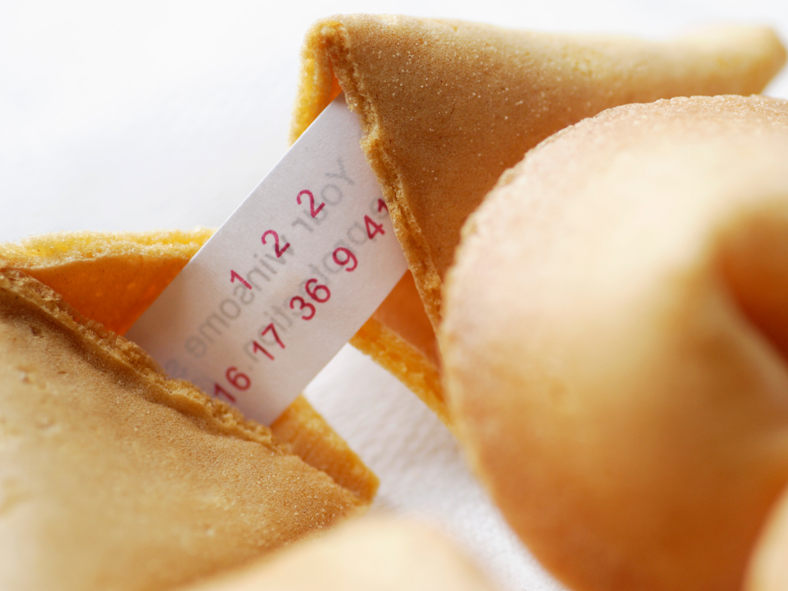A $233 Million Powerball Winner Got His Numbers from a Fortune Cookie