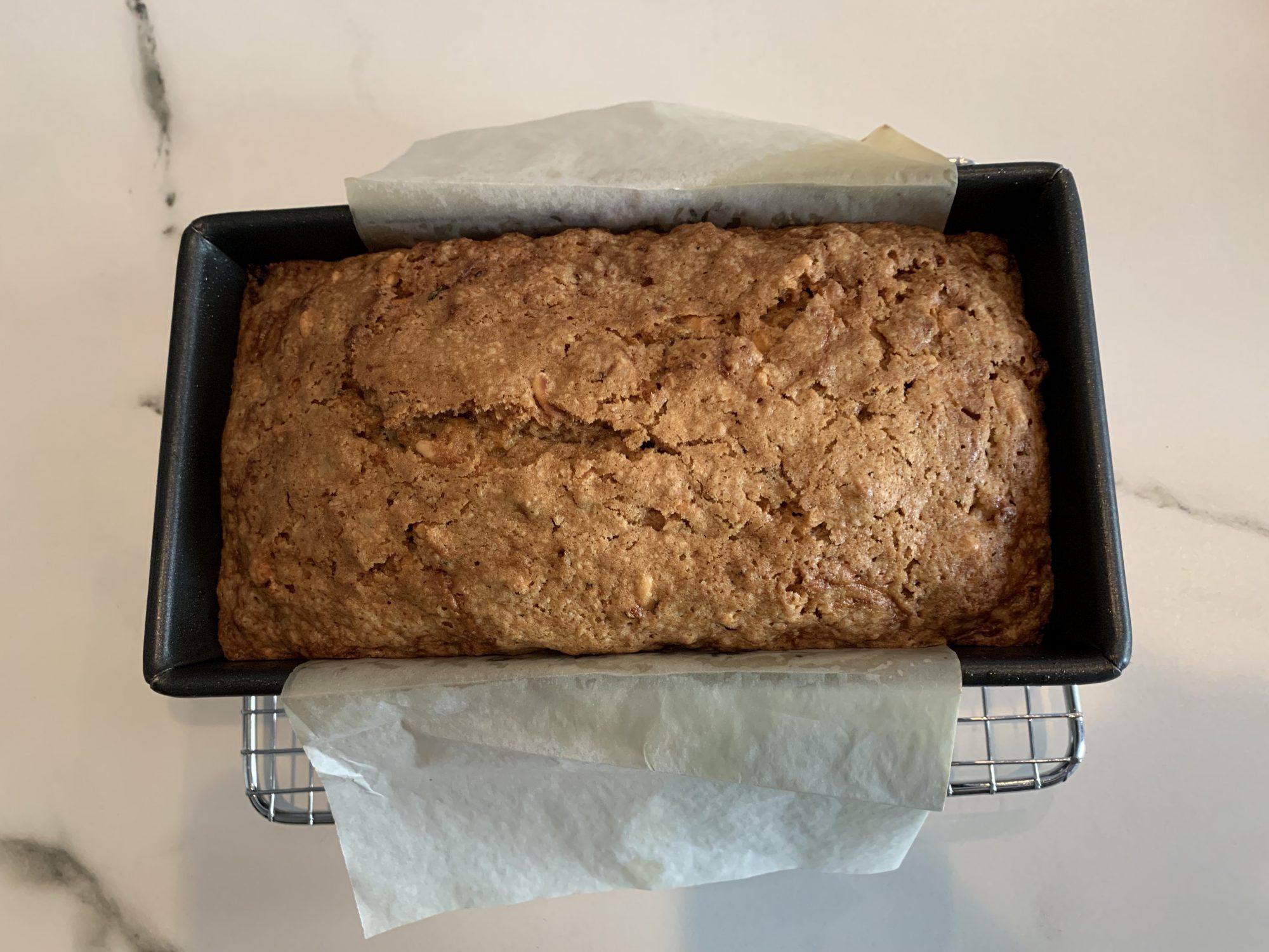 zucchini-bread-baked
